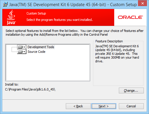 Java Install To Path